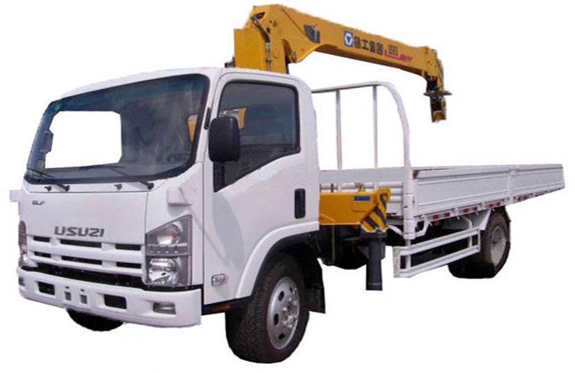 Доставка стройматериалов и других грузов Калужское шоссе