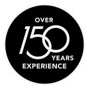 «Более 150 лет экспертизы» – символ компании Tikkurila