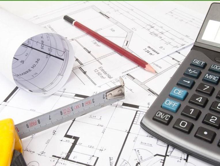 калькулятор расчета количества стройматериала
