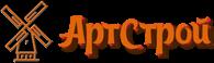 Логотип АртСтрой