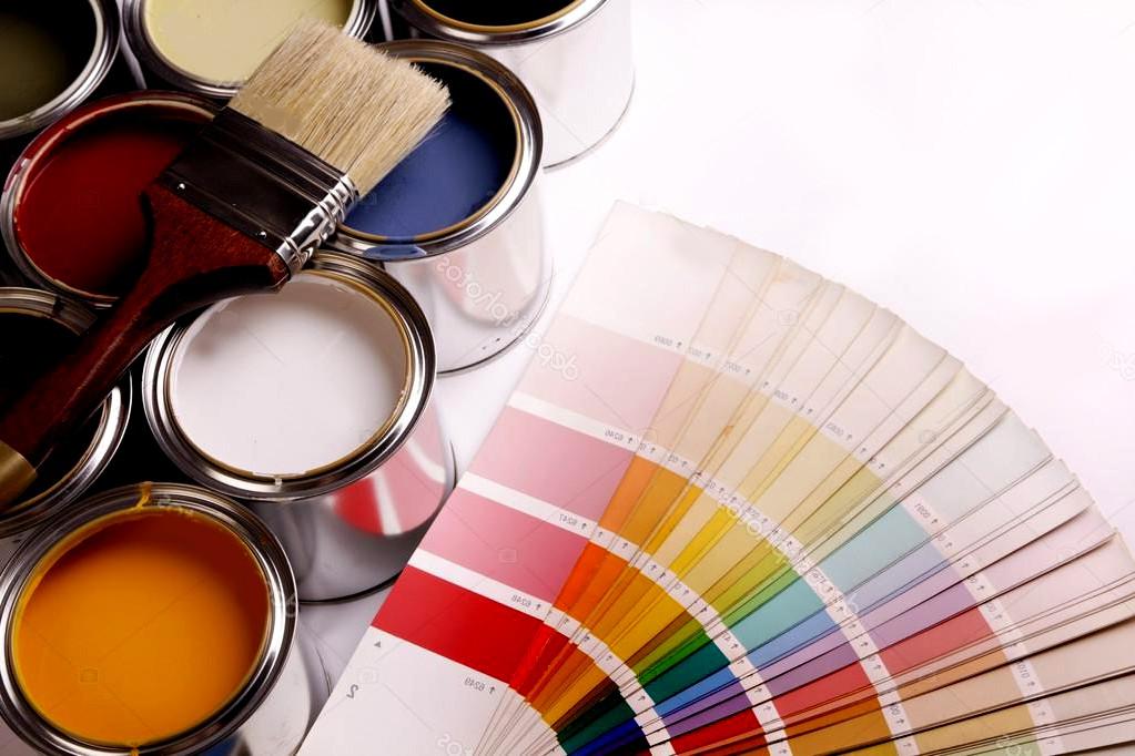 Лаки краски купить в интернет магазине