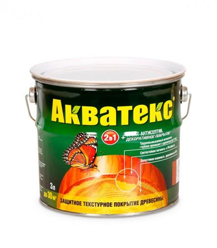 """Акватекс сосна 3л """"Рогнеда"""""""