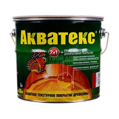 "Акватекс рябина 3л ""Рогнеда"""