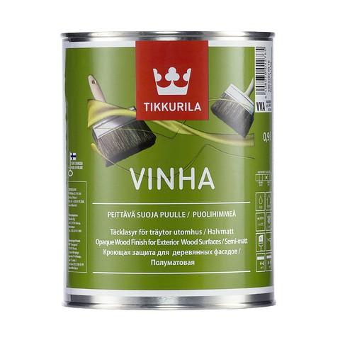 VINHA VVA кроющий антисептик 9л
