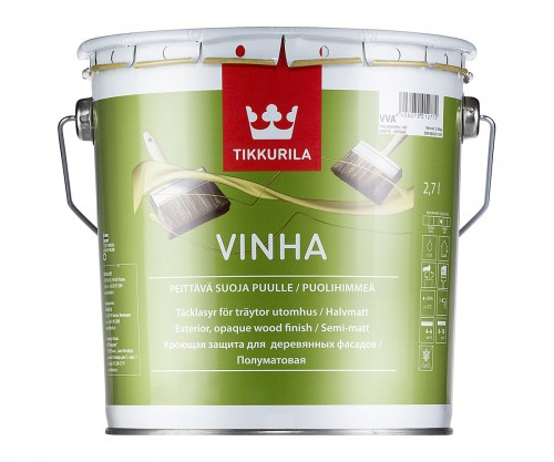 VINHA VVA кроющий антисептик 2,7л