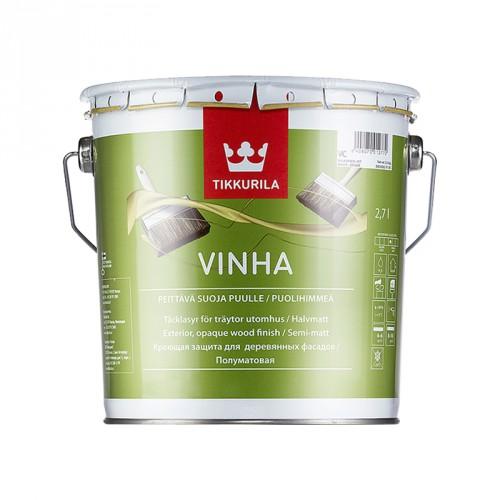 VINHA VC кроющий антисептик 2.7л