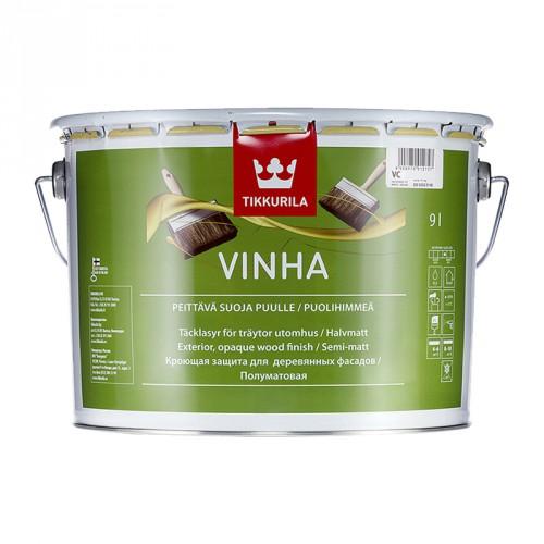 VINHA VC кроющий антисептик  0.9л