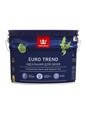 EURO Trend A краска 9л