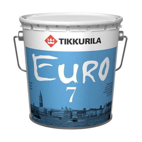 EURO 7 A краска  0.9л