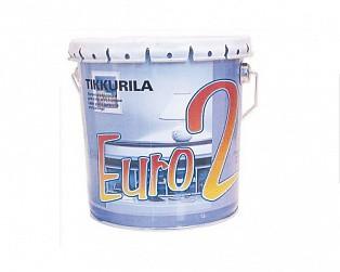 EURO 2 краска 2,7л