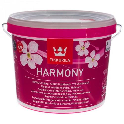HARMONY C краска для интерьеров 9л