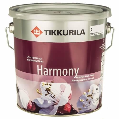 HARMONY A краска для интерьеров 0,9л