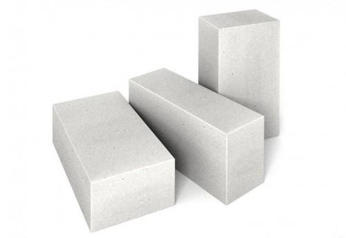 Блок из ячеистого бетона 600 х 50 х 250/D500 В2,5 F75 ГОСТ 31360-2007
