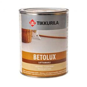 BETOLUX С краска для полов 9л
