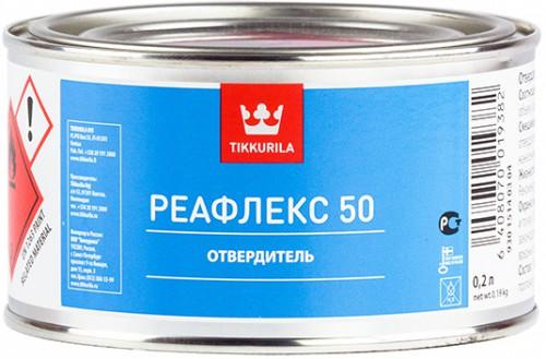 REAFLEX 50 отвердитель 0,2л