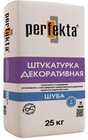 "PERFEKTA Штукатурка декоративная ""Шуба"" (2мм) мешок 25кг"