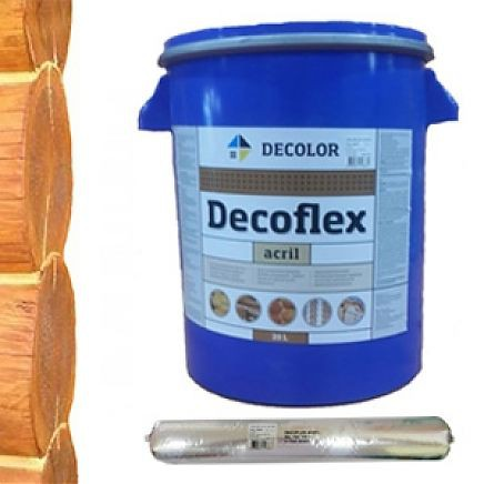 DECOFLEX Acril 600мл