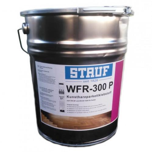 Stauf WFR-300 P, 25 кг