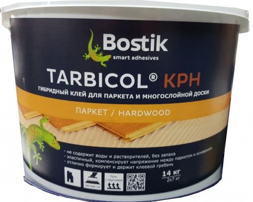 Bostik Tarbicol КРH - клей гибридный однокомпонентный для укладки паркета и инженерной доски