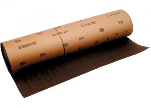 Шкурка на тканной основе, серая 14а, зерно М40 (Р150) 800мм х 30м, водост