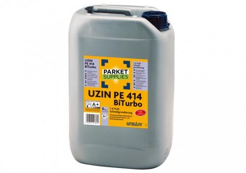 UZIN PE414 Bi-Turbo- грунтовка  6кг