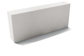 Газобетонный блок (Poriter) 625х100х250