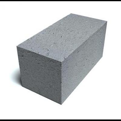 Блок пескоцементный полнотельный г. Смоленск 200х200х400