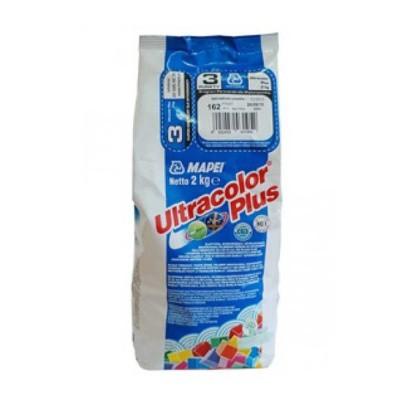 Мапей Ultracolor Plus №131 затирка д/швов ваниль. 2кг 131
