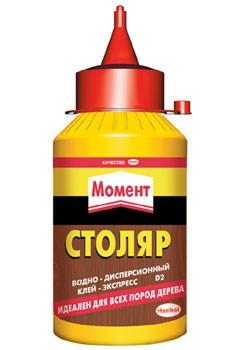 ХЕНКЕЛЬ Момент Столяр клей-экспресс  (250г) банка 422981
