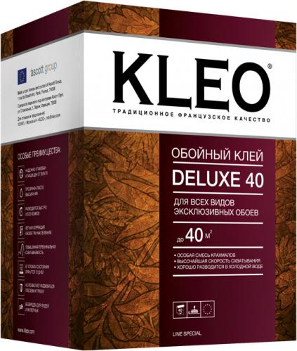 Клей Клео DELUXE 40