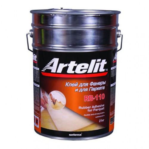 Клей дисперсионный Artelit  (Артелит) RB-110 (21 кг)