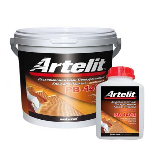 Клей  Artelit  (Артелит) RB-140 (9 кг)