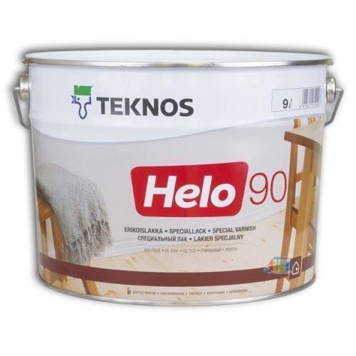 Лак Хело 90   3л