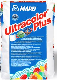Мапей Ultracolor Plus №258 затирка д/швов светло-розовый. 5кг 258