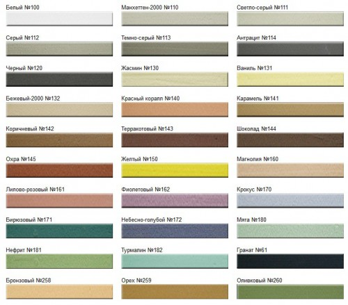 Мапей Ultracolor Plus №61 затирка д/швов гранат 2кг 61