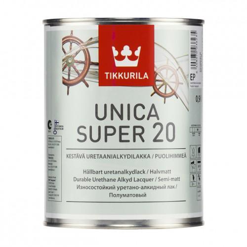 UNICA SUPER EP лак п/глянц. 9л