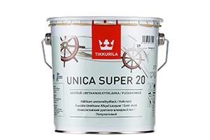 UNICA SUPER EP лак п/мат  2,7л