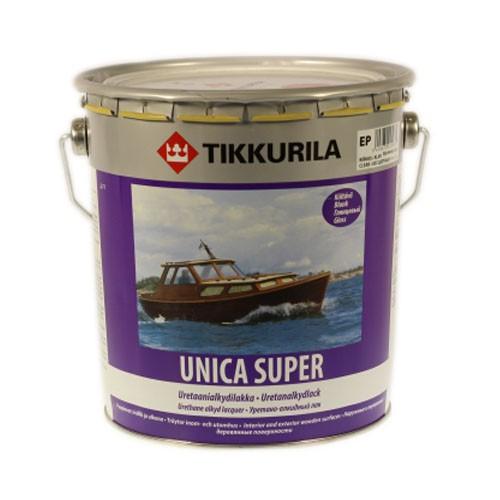 UNICA SUPER EP лак глянц.  2.7л