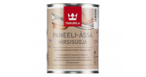 PANEELI-ASSA EP лак п/мат.  0.9л