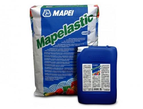 Мапей MAPELASTIC  гидроизол. (А+В) 32 кг