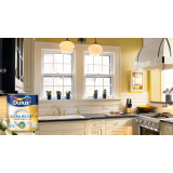 "Краска ""Dulux Ultra Resist Kitchen&Bathroom"" матовая BW (2,5л)"