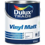 "Краска ""Dulux Trade Diamond Matt"" матовая  база BС 4,5 л"
